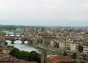 Piazzal Michelangelo Florence